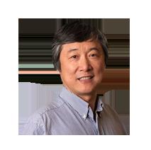 人工智能首席科学家邓力照片