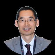 小i机器人创始人、董事长兼CEO袁辉照片