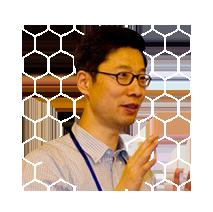 IEEE计算智能学会前主席姚新照片