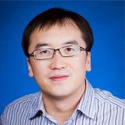 大客户部行业总经理谷歌邓辉照片