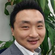 海外移动营销副总裁Adways Inc.刘未照片