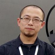 数字媒体教研室主任河北美术学院安志龙照片
