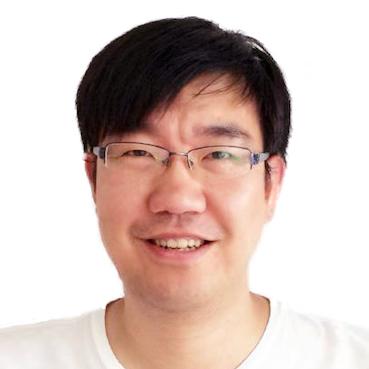 美团网iOS 技术专家臧成威照片