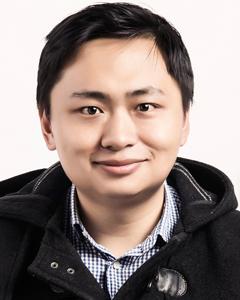 UCweb 资深 iOS 工程师王文槿照片