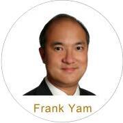 云计算安全ISACA 副主席Frank Yam照片