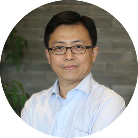 上海药物研究所研究员甘勇照片