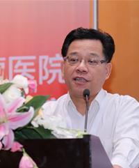 董事长上海新华医疗集团徐卫国