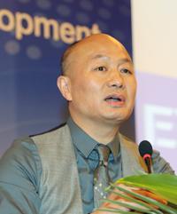 董事长爱尔眼科医院集团陈邦
