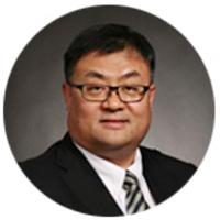 PMI董事总经理陈永涛照片