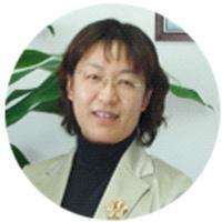 北京东方迈道国际管理咨询有限公司高级项目专家韩燕照片