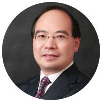 中国项目管理创新研究院院长周小桥照片