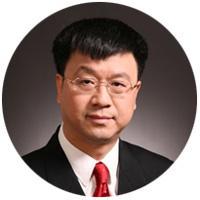 第一领导力中心创造人首席管理顾问沈小滨照片