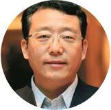 广汽集团执行董事冯兴亚照片