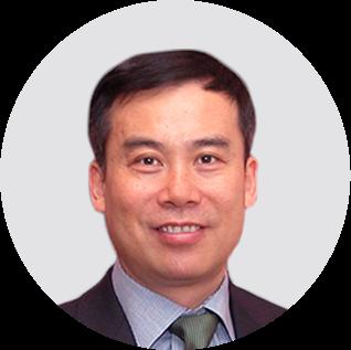 香港中文大学(深圳)校长徐扬生照片