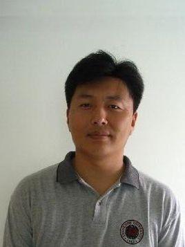 人民网副总编辑孙海峰照片