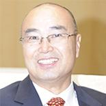 约瑟投资集团董事长世界500强前总裁陈九霖