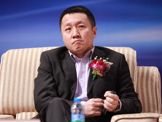 杨伟强照片