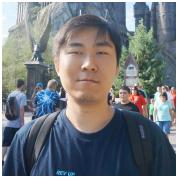 小米云平台工程师常冰琳照片