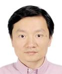 杭州安恒集团总裁范渊照片