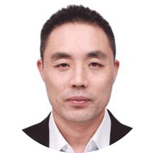 游戏业务事业群总裁东方明珠张建