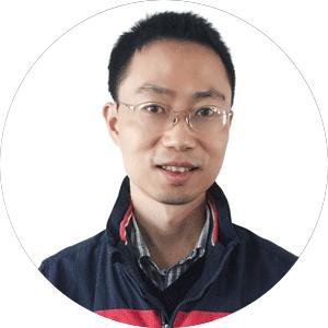 大朋VR CTO上海乐相科技有限公司吕铁汉照片