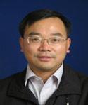 华东师范大学副校长、长江学者周傲英