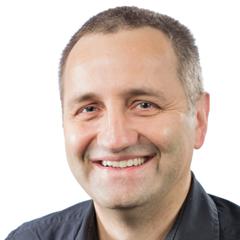 Facebook前研究科学家Andrei Alexandrescu