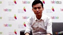 上海·TopOne礼仪执行团队创始人黄思佳
