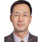 中国会展经济研究会产业会展促进中心主任姜淮照片