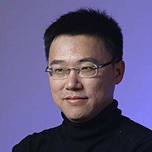 阿里云首席架构师唐洪照片