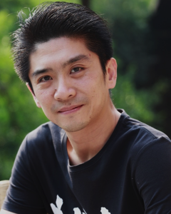 小米联合创始人黄江吉照片