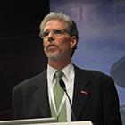 阿贡国家实验室 电动汽车与智能电网互操作性中心主任Keith Hardy照片
