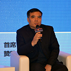 上海新能源汽车检测 工程技术研究中心常务副主任缪文泉照片