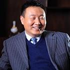 吉利控股集团副总裁刘金良