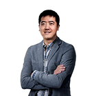 乐视超级汽车(中国)智能驾驶副总裁倪凯