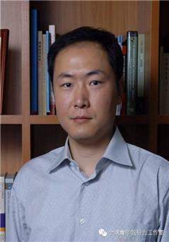 世界经济论坛中国理事会理事蔡剑照片