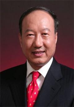 海航集团董事局主席陈峰照片