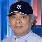 香港金像奖委员会 主席冯子昌照片