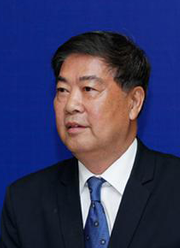 中国高等教育学会会长瞿振元照片