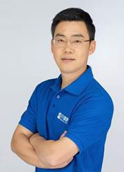 慧科教育研究院院长陈滢照片
