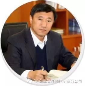 中粮贸易有限公司总工程师姜勇照片
