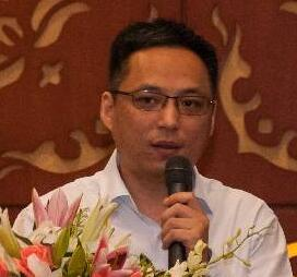 育投科技(深圳)有限公司董事长蒋敏照片