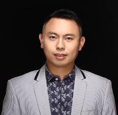 天琥教育董事总经理李柏超照片