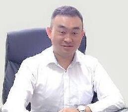 西安名度电商-职海扬帆创始人李元林照片