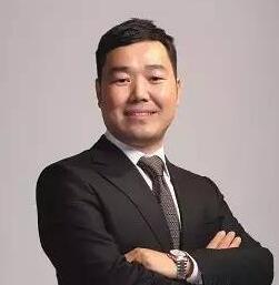 前海鼎革资本创始合伙人兼首席风险官杜律敏照片