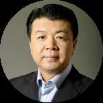前谷歌全球副總裁大中華區總裁劉允照片