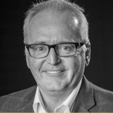 SAP媒体娱乐产业副总裁理查德•惠灵顿照片