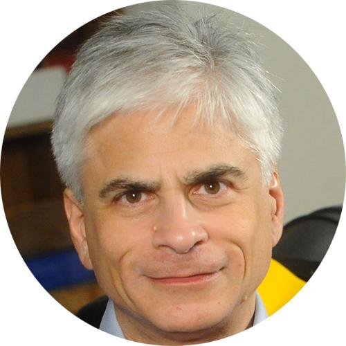 哥伦比亚大学计算机图形和用户界面实验室主任Steven Feiner