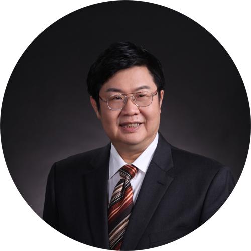 中国人民大学新闻学院教授宋建武照片