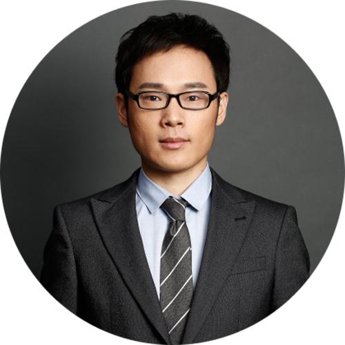 视知传媒创始人、CEO马昌博照片